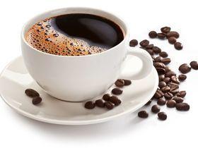 Кофе свежесваренный