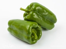 Перец болгарский зеленый