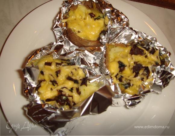 Картофель по-белоцерковски