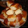 Базовый рецепт теста для пирожков