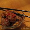 Фрикадельки в азиатском стиле