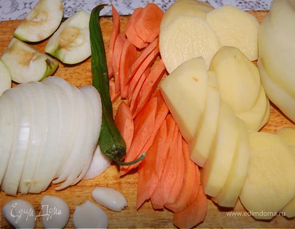 «Басма» - шедевр восточной кухни в казане