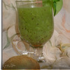 "Чай ""Зеленая витаминка"""