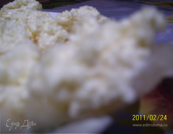 """Закуска """"Пикантные ананасы"""""""