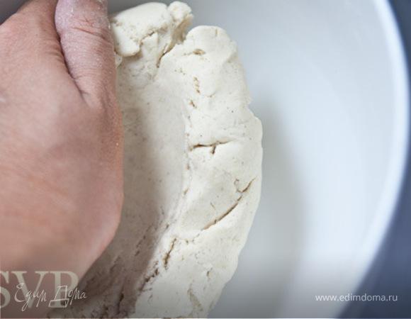 Мексиканские лепешки тортилья