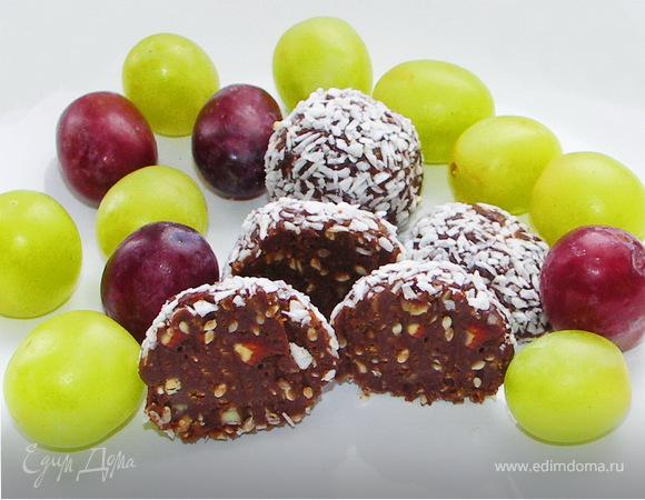 Конфеты вкусные)))