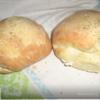 Йогуртные хлебцы с травами