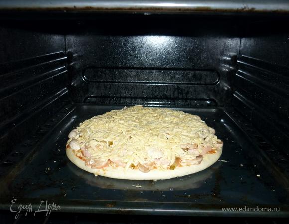 Пицца для студентов =)))