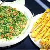 Табуле-арабский салат