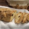 Хлебушек с отрубями и сухофруктами