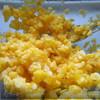 Тыквенно-картофельные оладьи.
