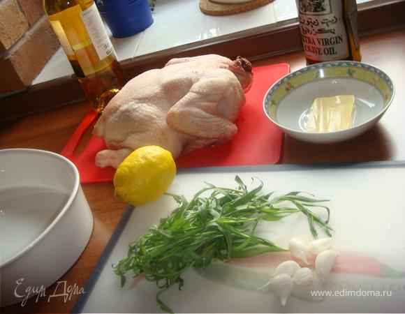 Два верных способа зажарить курицу.