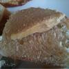 Нежнейший мясной паштет на домашних багетах