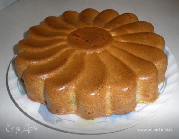"Пирог из ""топора"""