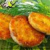 Оладьи из цукини (Zucchini Pancakes)