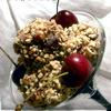 Мягкие черешневые конфеты с кешью для НатаЛи:)