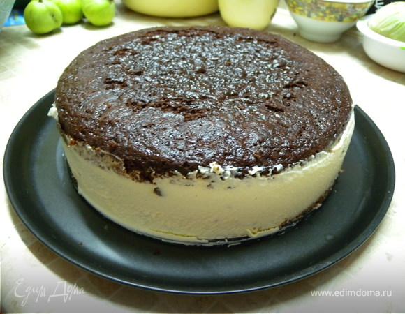 Торт ко ДР невестки