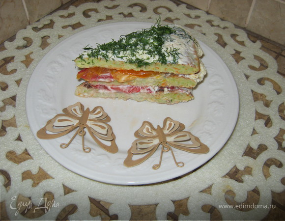"Торт""Patisson""."