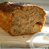 Абрикосово-яблочный кекс с грецким орехом и безупречной репутацией