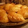 Закусочные пирожки Рисоль с курицей