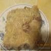 запеканка из кабачков с мясом