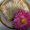 Кукурузно-творожный пирог