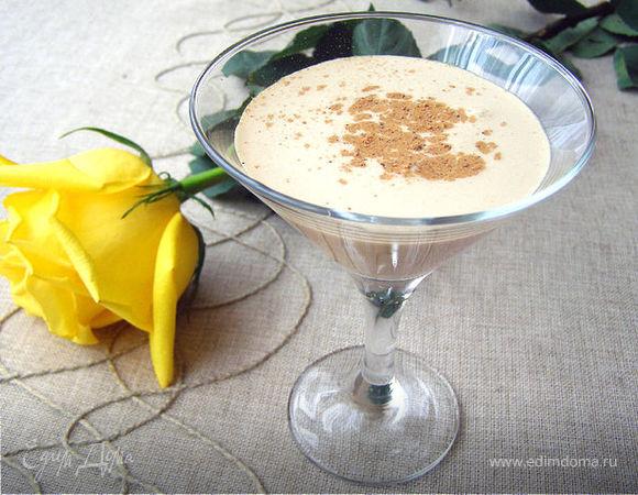 Сливочно-кофейный микс для именинницы Марии (LapSha)