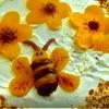 "Торт""Пчелка"""