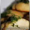 Картофельные БУЛОЧКИ на сыворотке