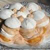 Торт Cнежные облака (Тescoma)