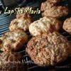 Овсяное печенье на йогурте (варианты)