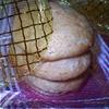 Апельсиново-имбирное печенье