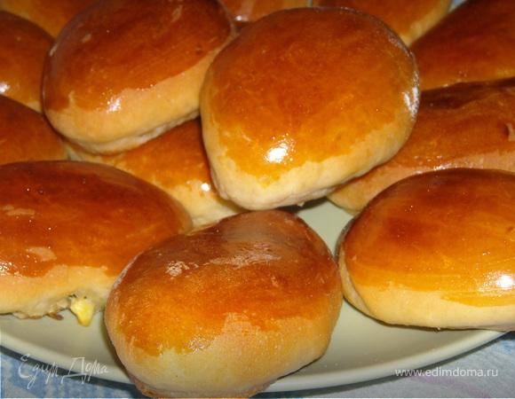 Пирожки с капустой рецепт ? с фото пошаговый, Едим Дома кулинарные рецепты от Юлии Высоцкой