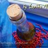 Ароматное оливковое масло в подарок (Tescoma)