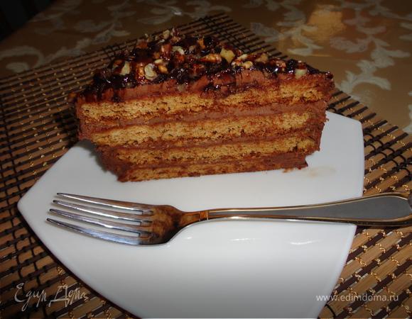 """Торт """"ЛЕЙЛА"""""""