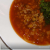 Харира - марокканский густой суп