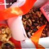 Tescoma. Восточные пряные орехи в подарок