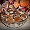 """Шоколадно-кофейные кексы """"Мокка"""""""