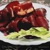 """Салат """"Зарема"""" из пряной свеклы по-мароккански"""
