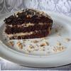 """Торт""""Татьянин день"""" для всех Танечек нашего сайта,настоящих и бывших студентов и...моего любимого супруга!"""
