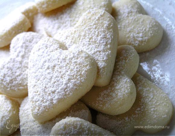 Печенье «Нежные чувства»