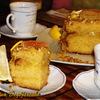 "Торт ""Лимонник"""