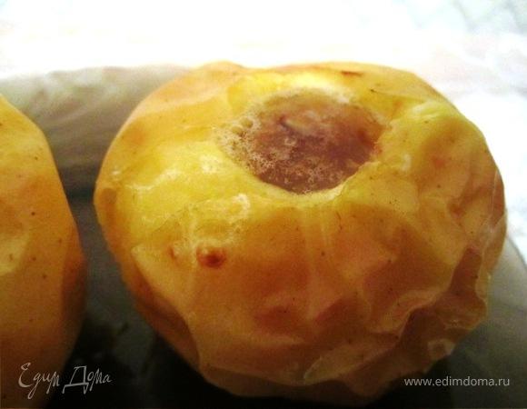 Яблочки без «С чем»