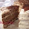 Венский ореховый торт