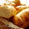 Сырные булочки с тмином