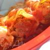 Каннелони с цветной капустой