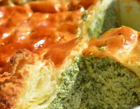 Торта паскуалина