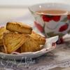 Творожное печенье (старый рецепт на новый лад). Без глютена