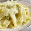 Пенне с овощами и сыром от Джейми Оливера