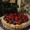"""""""Хвастушки"""" с ягодами"""